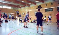 Dreifelderhalle Saalfeld/Gorndorf