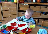 """Integratives Eltern-Kind-Zentrum """"Regenbogen"""""""