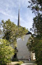 Gertrudiskirche