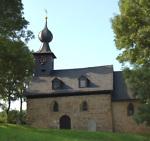 Kirche Aue am Berg