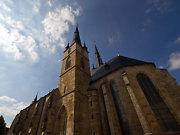 Stadtpfarrkirche St. Johannis