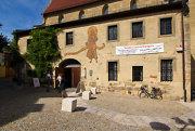 Saalfelder Stadtmuseum (ehemaliges Franziskanerkloster)