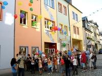 Stadt- und Kreisbibliothek Saalfeld