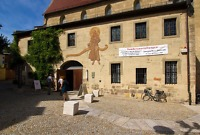 Stadtmuseum Saalfeld im ehem. Franziskanerkloster