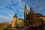 Pfarrkirche in Obernitz
