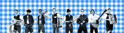 The Heimatdamisch - live zum Saalfelder Marktfest
