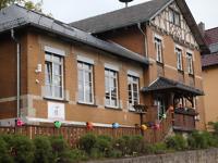 """Kindertagesstätte """"Hainbergstrolche"""" Unterwirbach"""