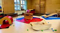 "Kindertagesstätte ""Thüringen-Klinik"""