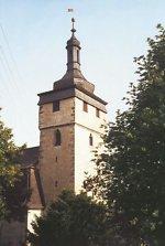 Marienkirche Gorndorf